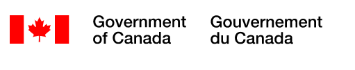 Government of Canada logo