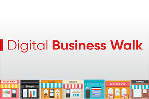 Digital Business Walk