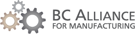 BC Alliance of Manufacturing