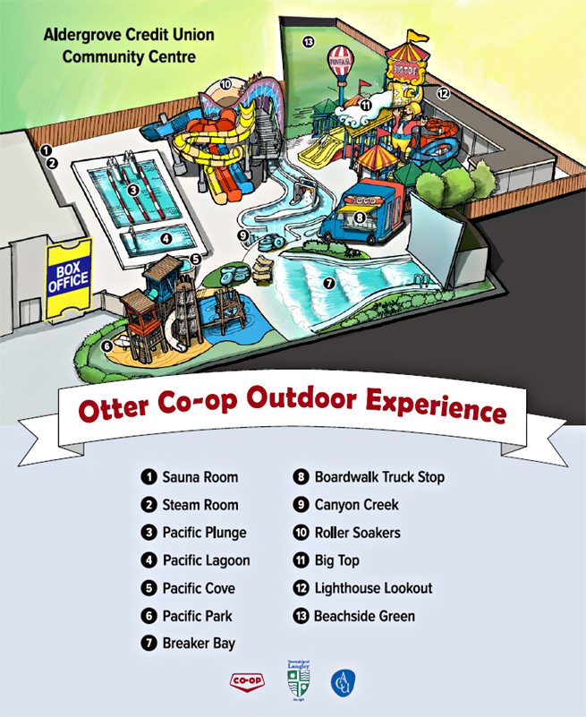 786d1abf0c Otter Co-op Outdoor Experience Site Map