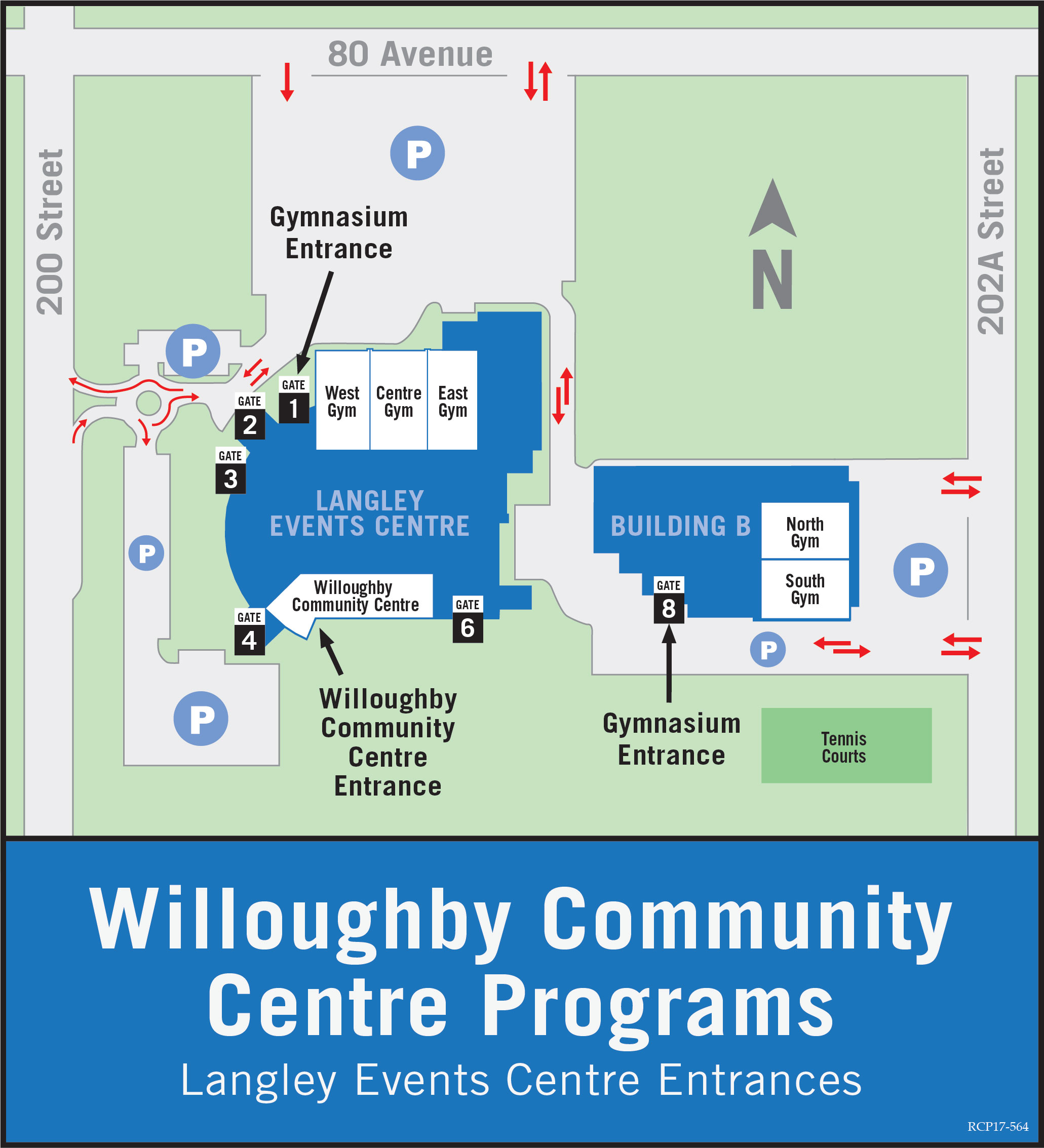 Willoughby Community Centre