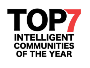 Top 7 Intelligent Communities of the Year
